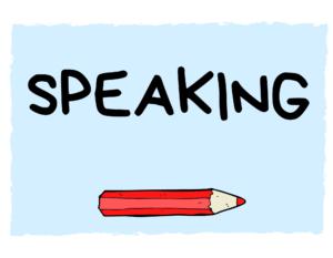speaking b2