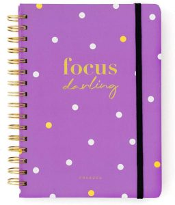 notebook chari