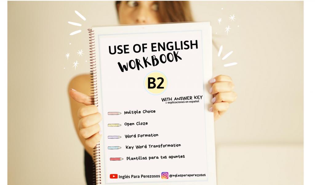 ejercicios use of english b2